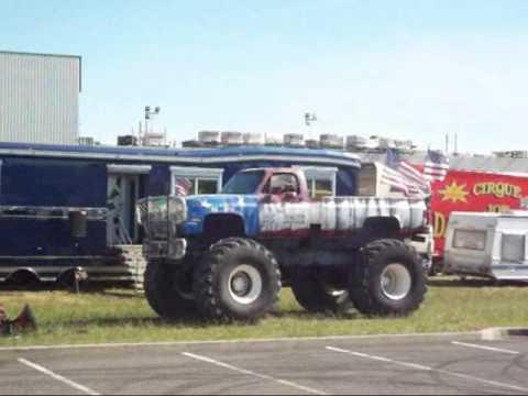 Vegas motor show Saint Léger de la Martinière (Melle)