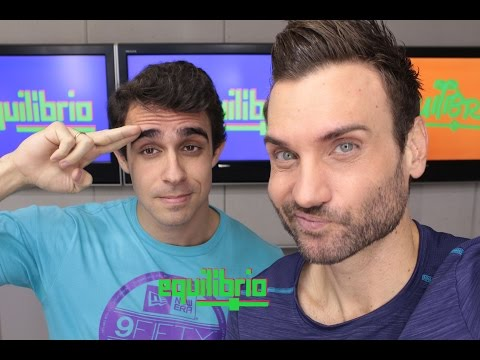 EQUILIBRIO TV BAND VALE THIAGO PENÉZIO BLOCO 1