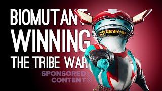 Biomutant Episode 5: WE WIN THE TRIBE WAR - Biomutant Mondays (Sponsored Content)