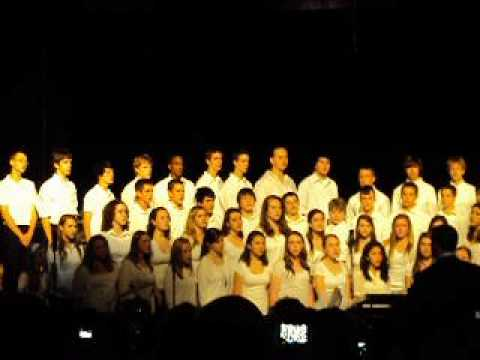 Keep Your Lamps - Tohickon Singers (Tohickon Middle School)