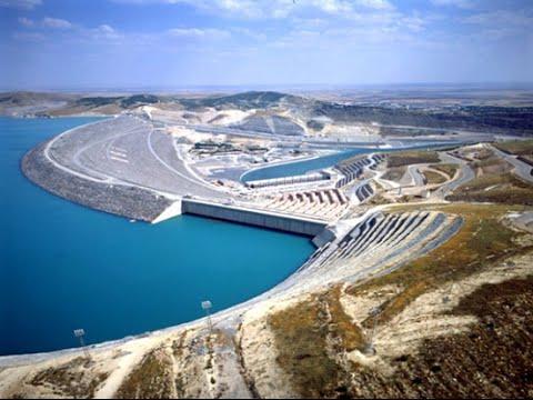Türkiye'nin En Büyük 10 Barajı