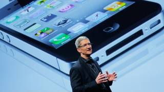 iPhone 5 Release Date To Be Announced On Oct. 4
