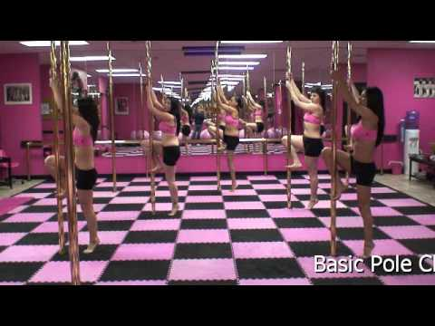 Pole Fitness Basics