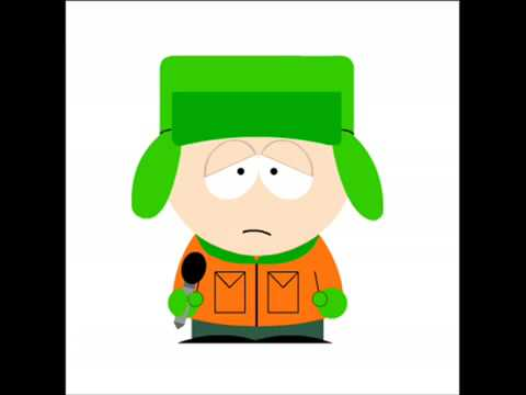 South Park Kyle-Just a Jew - YouTube