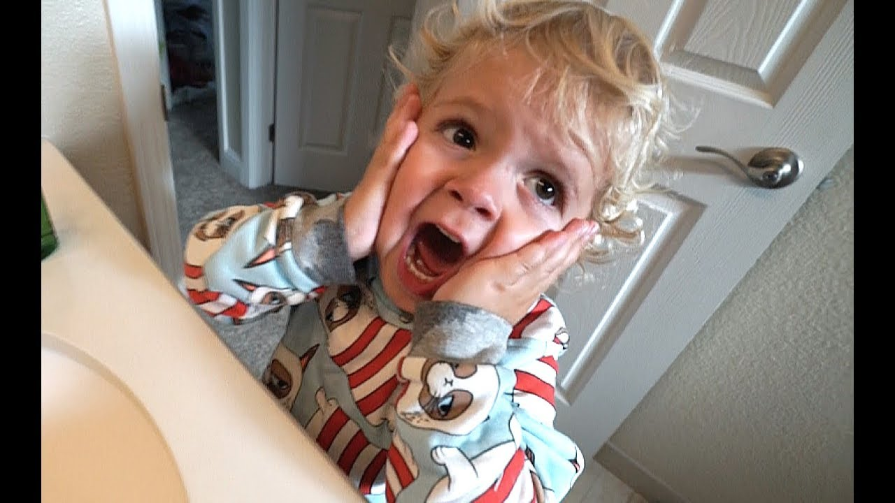 Download 3 Year Old Tydus MORNING ROUTINE!!