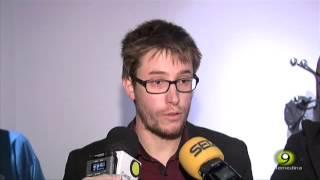 Noticias TM9 24 Abril 2015 Medina del Campo