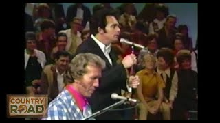 Marty Robbins & Merle Haggard - Don't Worry 'Bout Me