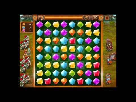 ➋★ Обзор игры Crystal Crusade - iPad / Android