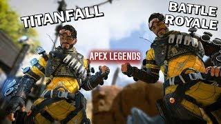 Apex Legends - Beginner's Guide