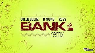 Collie Buddz - Bank (Mr.IVibes Remix)