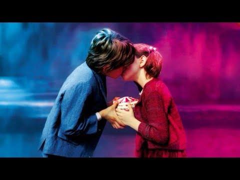 【老邪電影】7分鐘看完極致瘋狂的法國愛情電影《兩小無猜》 - YouTube