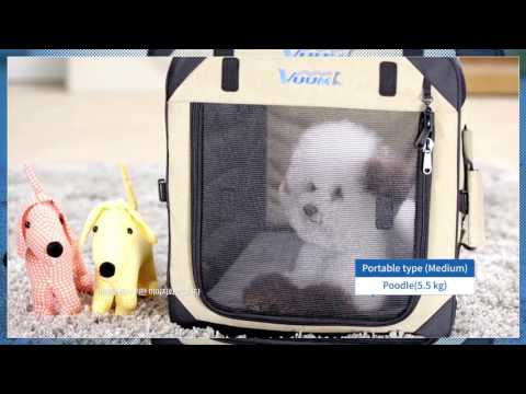 Portable Pet Care Room various size