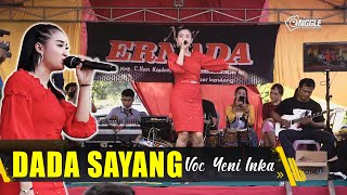 "Download Goyangan Baru Yeni Inka ""Dada Sayang"" New Ernada"