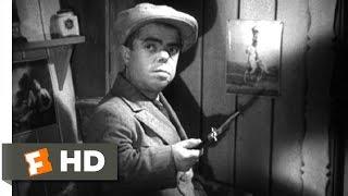 Freaks (1932) - The Lie Black Boe Scene (7/9) | Movieclips