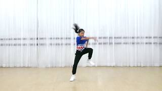 Kids Dancing Hip Hop Dance Choreography