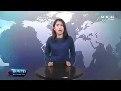 Kompas tv- hendrikus djawa di duga memeras mahasiswa PGRI kupang