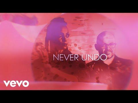 Morcheeba - Never Undo (Official Lyric Video)