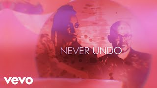 Morcheeba - Never Undo (Official Lyric Video)