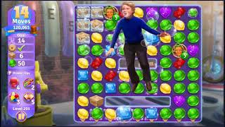Wonka's World of Candy Level 201 - NO BOOSTERS + FULL STORY ???? | SKILLGAMING ✔️
