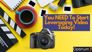 You NEED To Start Leveraging Video Today! – How to Sell eCommerce Products on Facebook Using Video