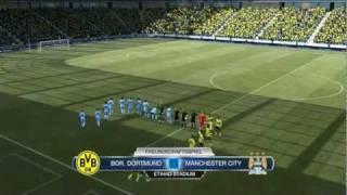 Fifa 12 (PC) Demo - Erster Test ~ HD [720p]