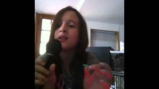 Aemelia sings We found love in a hopeless place Thumbnail