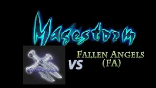 From the Archive: SF vs FA (Magestorm Guild League)