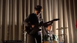 201219 전기뱀장어 - 자외선