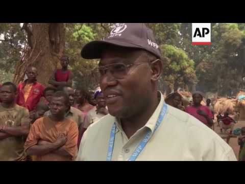 Displaced hope for better future after CAR vote