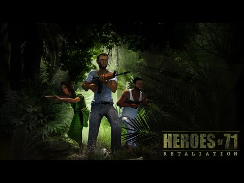 Heroes of 71 : Retaliation Trailer
