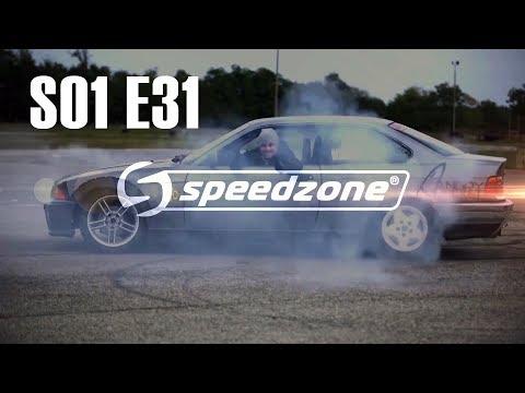 Speedzone S01EP31: Versenyeztél már lakással?