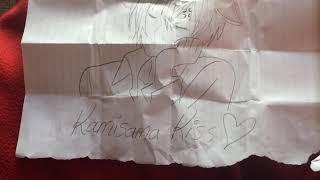 Kamisama Kiss~Tomoe fan art