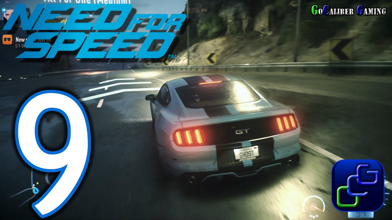 need for speed 2015 ps4 walkthrough part 9 youtube. Black Bedroom Furniture Sets. Home Design Ideas