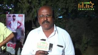 Arul Selvan At Vadham Movie Audio Launch