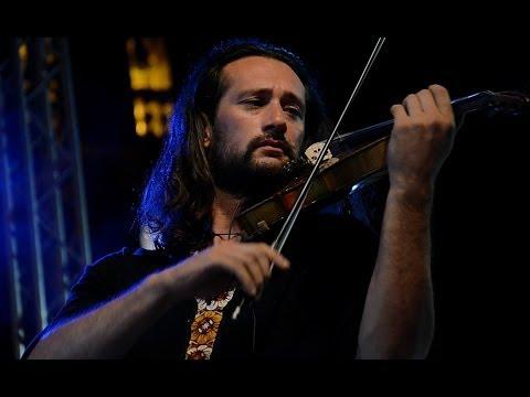 Pizzica Violino:  Musica Popolare - Claudio Merico  Festival dello ScOrPiOnE 2013