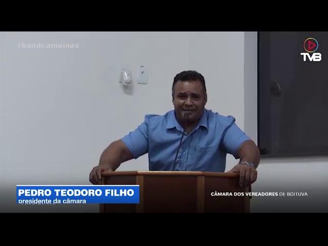 Por 9 votos a 4: prefeito de Boituva tem mandato cassado