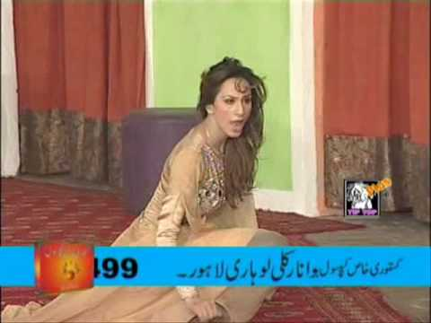 Punjabi stage song Mera tanman pyasa.