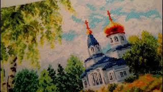 видео Дорога к Храму