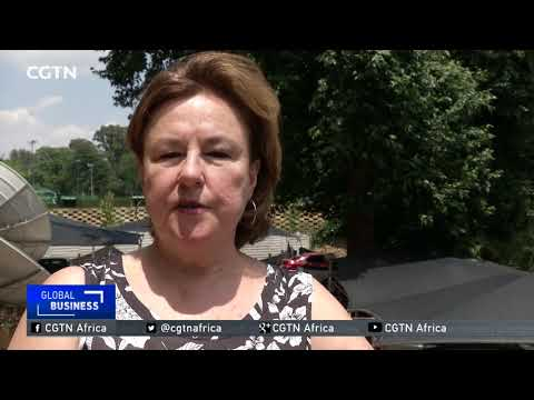 Zimbabweans returning from South Africa face  challenges