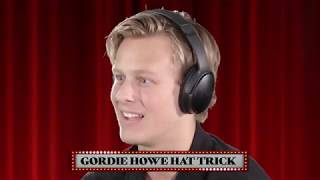 Kirby Dach & Adam Boqvist Whisper Challenge | Chicago Blackhawks
