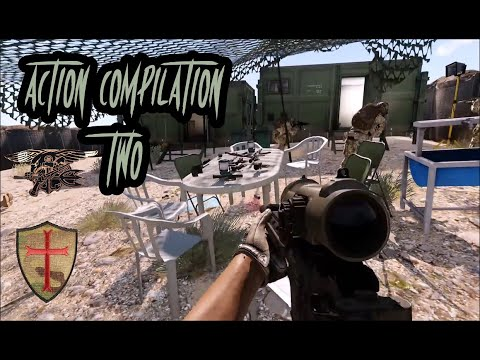 SOF Direct Action Compilation 2 -