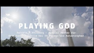 PLAYING GOD - Offizieller Trailer