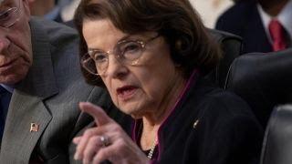 Sen. Feinstein had a Chinese spy on her staff: report