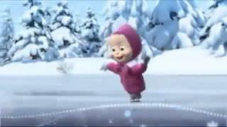 Masha and The Bear Ski soundtrack
