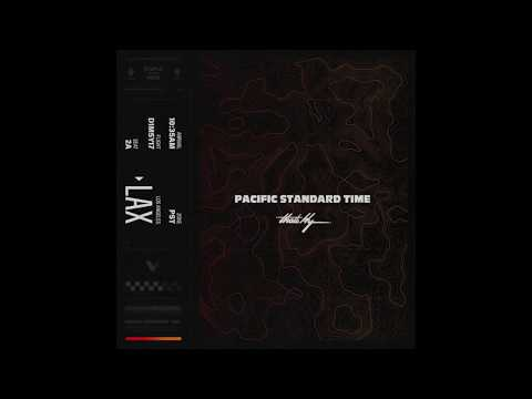 Thatshymn - Pacific Standard Time - Enough (Audio)
