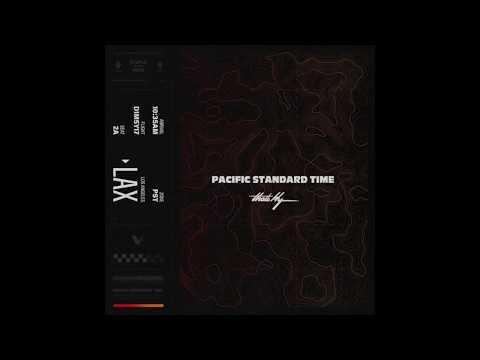 Thatshymn - Pacific Standard Time - Enough