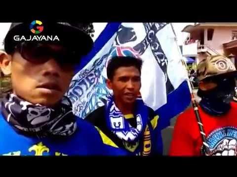AREMANIA TOUR JAKARTA