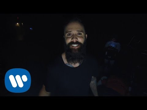 Skillet - Legendary (Official Music Video) [Behind The Scenes]