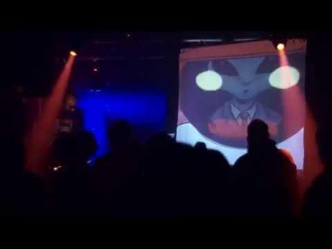 """""""DJ Cheeba"""" LIVE DJ Set @ Sabotage Dresden 2014"""