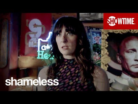 'That's Her, She's the Leader' Ep. 1 Official Clip | Shameless | Season 8